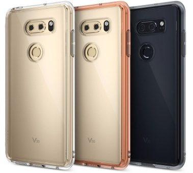 LG 旗舰手机 V30 将于8月底发表。