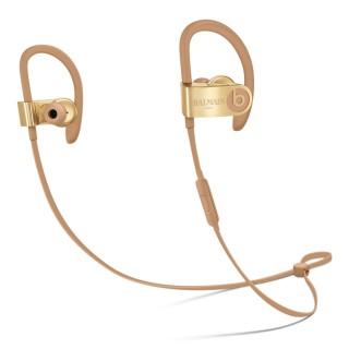 Powerbeats3 Wireless 耳机 Balmain 特别版