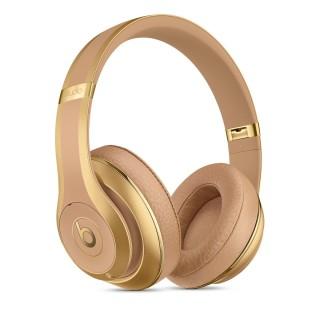 Beat Studio Wireless 耳机 Balmain 特别版