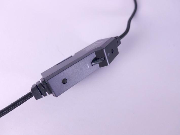廷长线材亦可用作调控音量