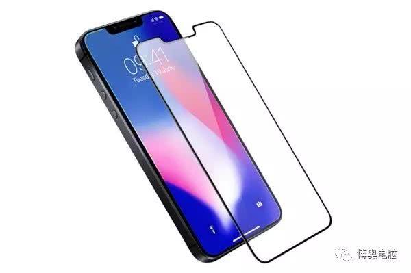 """这个刘海苹果官方称为为""""原深感摄像头系统"""",它体积虽小,但是却遍布着"""