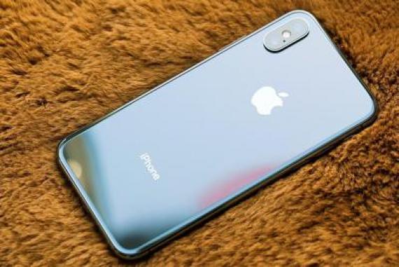 2018Q1全球智能手机出货量iPhoneX最高