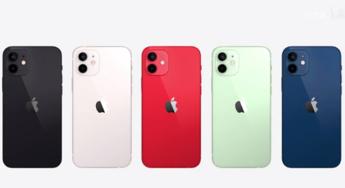 iphone12内存多大起步多少 iphone12内存配置6g与4g区别